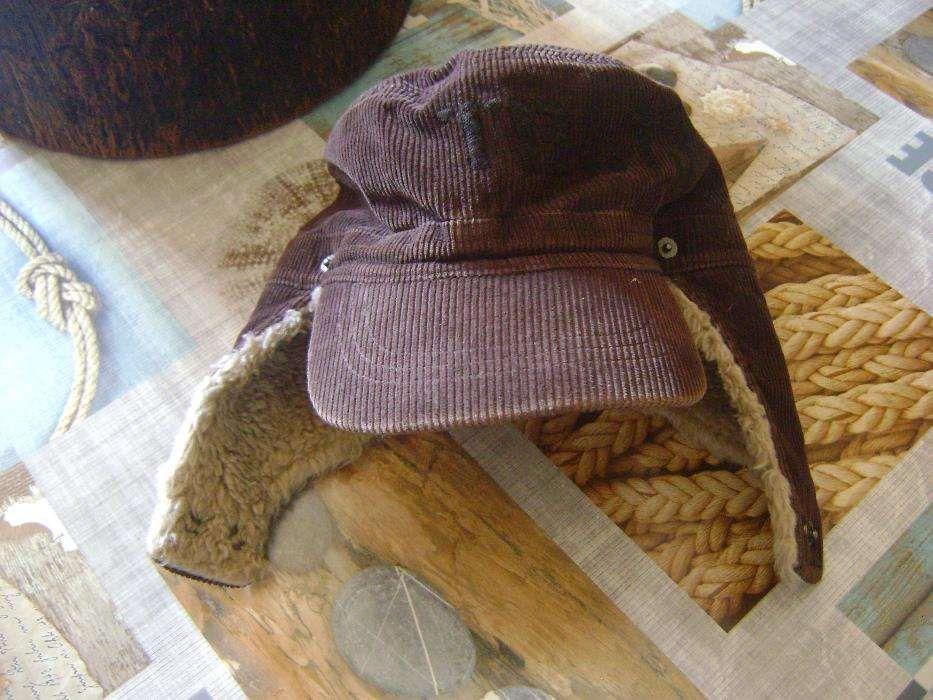 Boina de orelhas da Timberland Vale De Santiago - imagem 1