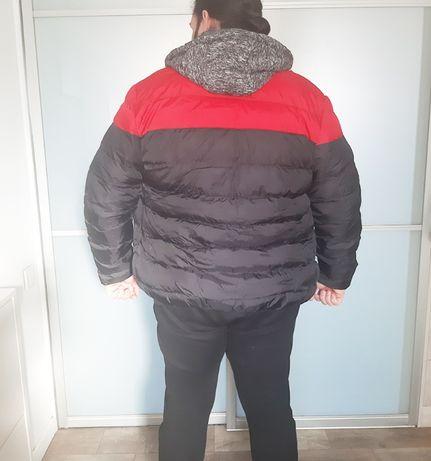 kurtka zimowa męska 3xl XXXL NOWA
