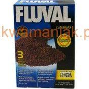 Fluval Clearmax 3x100g - wkład do filtra redukujący fosfaty i azot