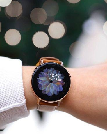 Смарт-часы. Samsung Galaxy Watch active 2 (44 mm)