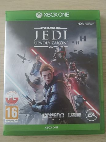 Jedi Fallen Order polska wersja, Xbox one