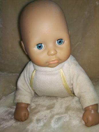 "Кукла""Zapf Creation Baby Doll Оригинал"