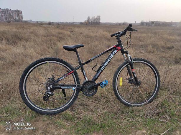 Велосипед MASCOTTE