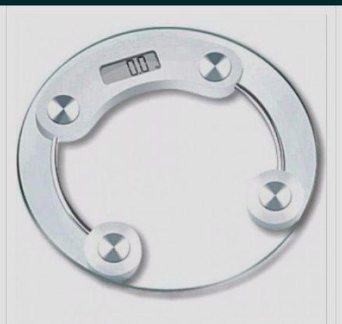 Весы напольные 180 кг противоударные цифровые електронные ваги Matarix