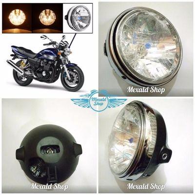 Фара на Honda CB400, Suzuki Bandit, Kawasaki ER500