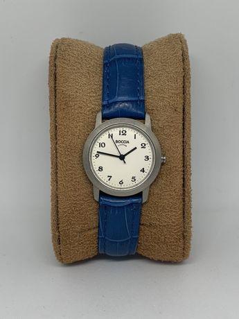Boccia часы наручные женские