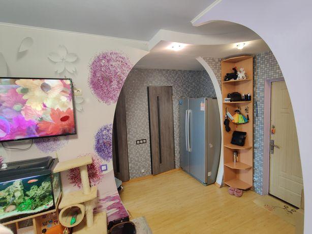Левада 1-к квартира с мебелью и техникой ул. Головка. Собственник