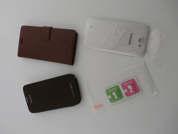 Akcesoria do Smasung Galaxy Note 2 N7100