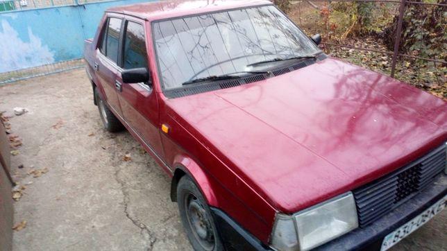 Продам Fiat Rigata