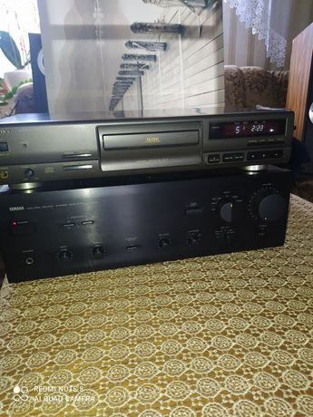 Wzmacniacz Yamaha AX450