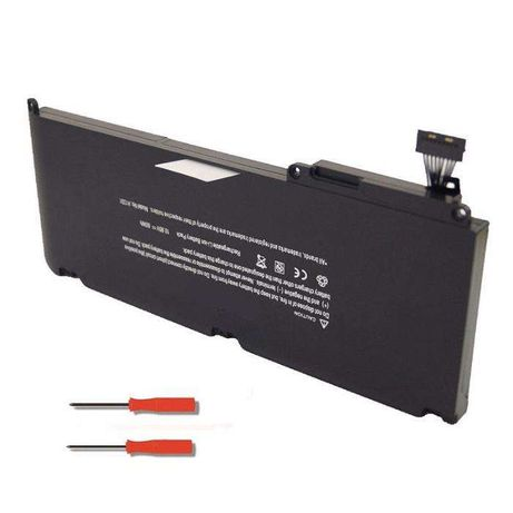 Bateria Apple 661 / 5391 / A1322 / A1278 – 10.8V / 4.400mAh