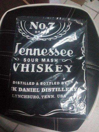 Jack Daniels T-Shirt (Venda ou Troca) NOVO e embalado