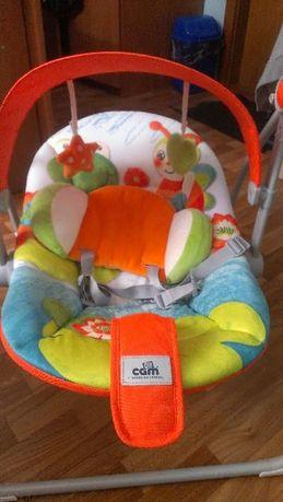 Кресло-качалка-качелька Cam Sonnolento