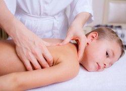 Детский массаж и лечебная физкультура (ЛФК) РТИ Лисичанск