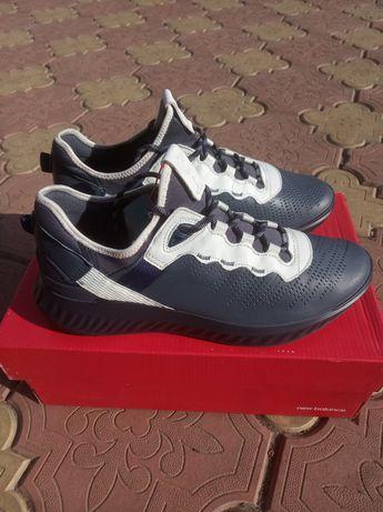 Оригинальные мужские кроссовки от ECCO