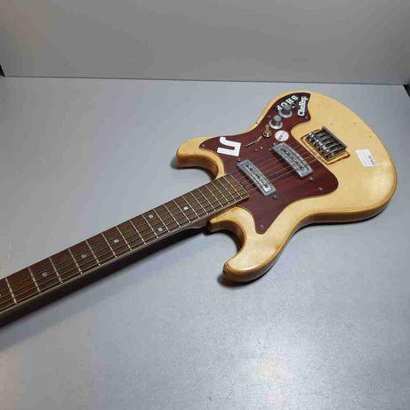 Электрогитара Fender Sub-Sonic 76