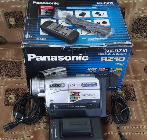 Видеокамера  panasonic RZ-10