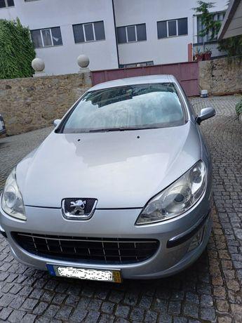 Peugeot 407, 1.6