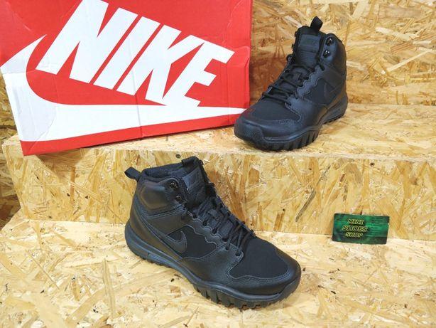 Кроссовки зимние Nike Dual Fusion Mid. Новые Оригинал ботинки 41,5