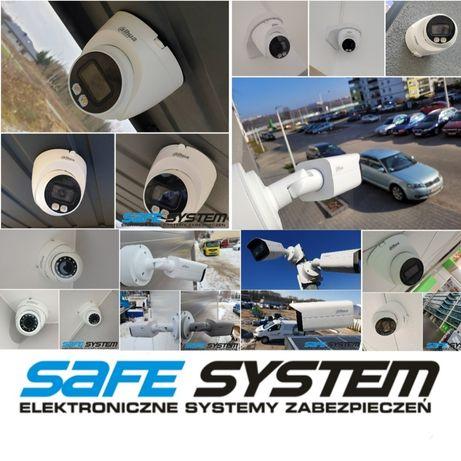 Monitoring kamery - Hrubieszów - montaż, serwis, instalacje.