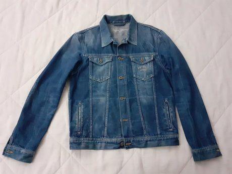 Blusão ganga Pepe Jeans - NOVO - homem