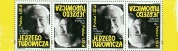 Pasek- Fi-444 -100-lecie urodzin J.Turowicza