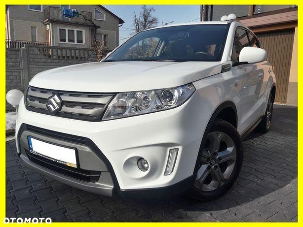 Suzuki Vitara II 1WŁ*Salon PL*1.6 120KM*Premium*Jedyne 57.000 Przebiegu!Stan Idealny