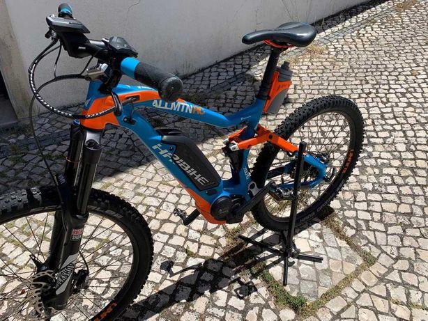 E-Bike HaiBike X-Duro ALLMTN RC