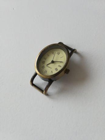 Zegarek Quartz mały vintage rzymska tarcza
