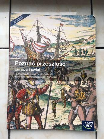 Historia poznać przeszłość Europa i świat
