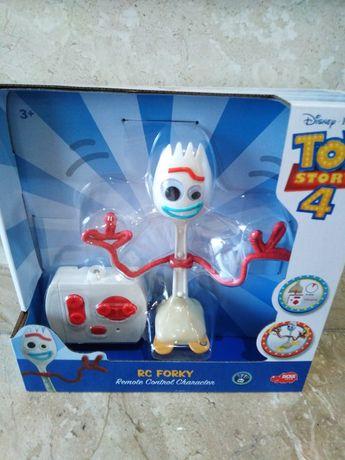 Stuciek zabawki interaktywna