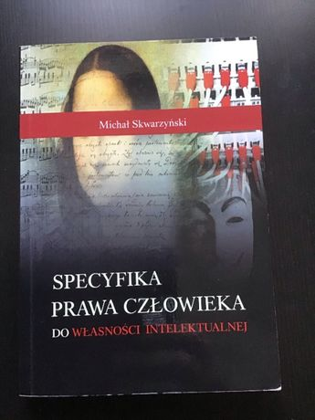 """Michał Skwarzyński - """" Specyfika Prawa Człowieka """""""