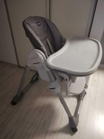 Krzesło do karmienia Chicco Polly