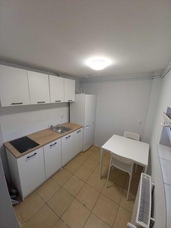 Mieszkanie pracownicze Centrum Sieradz