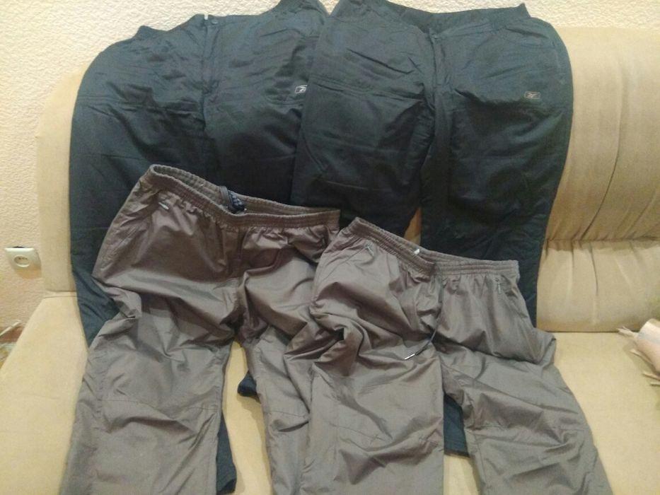 Зимнее брюки женские Adidas Reebok Киев - изображение 1