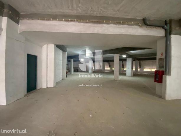 Estacionamento 1000 m2 na Se Nova