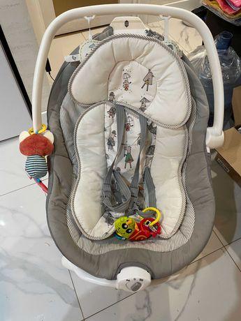 Укачивающий центр для малышей Joe Sansa 2 в 1