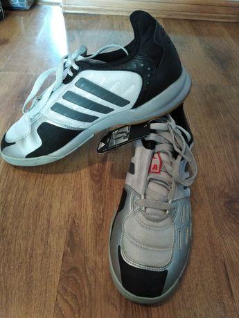 Buty Adidas adidasy na wiosnę buty halowe halowki