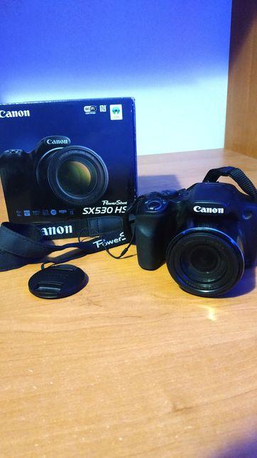 Canon sx 530