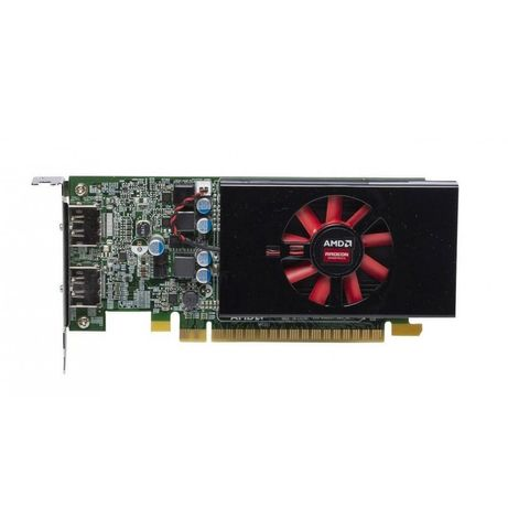 PLACA GRAFICA AMD RADEON R7-450 4GB RAM
