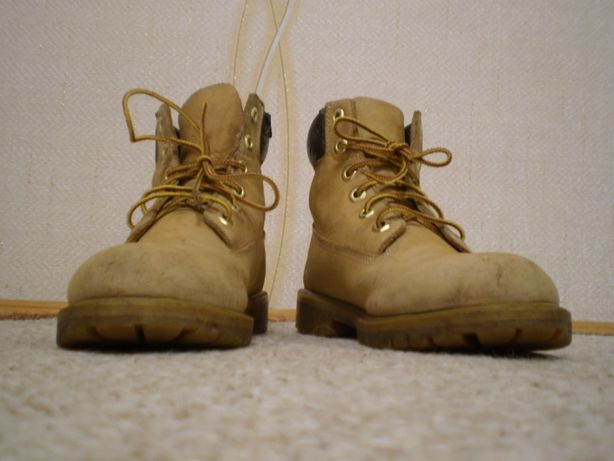 ОРИГІНАЛ жіночі Черевики ботинки Timberland Тимберленд Premium 39 24,5