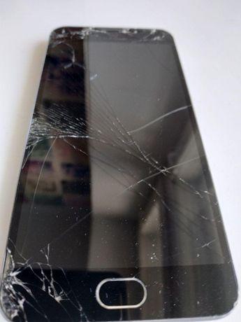 Смартфон Meizu M2 16GB Grey