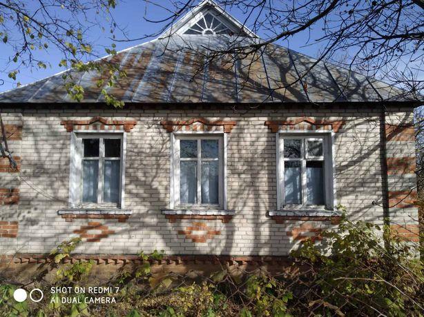 Продам дом в Краснокутске