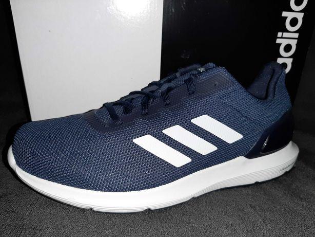 Adidas rozm. 44 2/3 model B44882 COSMIC 2 nowe