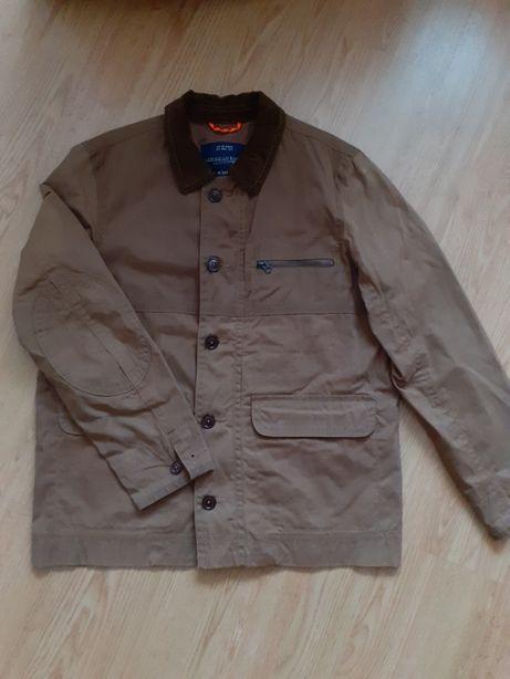 Демисезонная куртка, мужская куртка на весну-осень