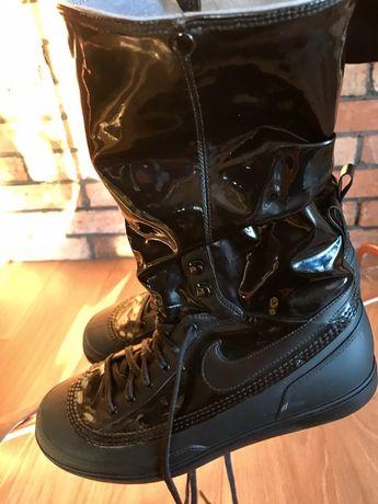 Buty Nike rozm . 38