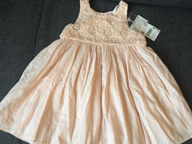 Новое нарядное платье Orchestra