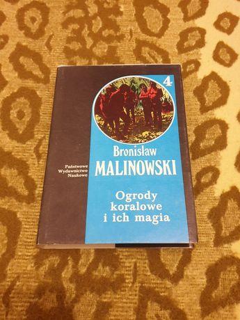 Bronisław Malinowski- Ogrody koralowe i ich magia część 1 zestaw