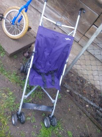 spacerówka parasaolka z niemiec