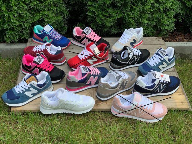 NEW BALANCE buty rozm 36 wys z Polski nowe